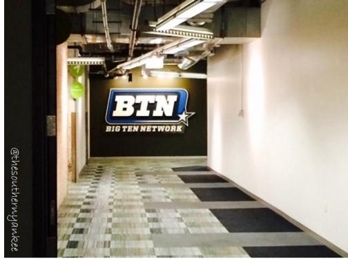 btn entrance